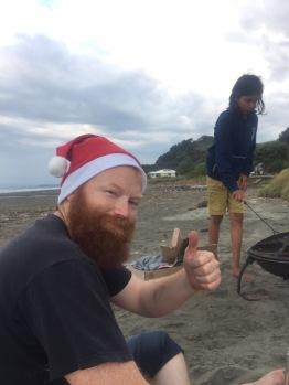 Beach BBQ for Xmas?!